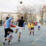 Scoala altfel - campionat de fotbal la Liceul Sportiv Bacau (6)