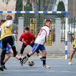 Scoala altfel - campionat de fotbal la Liceul Sportiv Bacau (7)