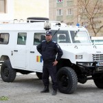Scoala altfel - demonstratii la Gruparea de Jandarmi Mobila (5)