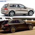 VW Touareg vs. Porsche Cayenne (4)