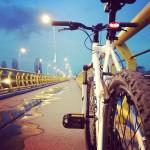 bicicleta univega ht 300