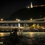 Budapest Danube cruise by night-11
