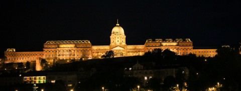 Budapest Danube cruise by night-14