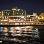 Budapest Danube cruise by night-16