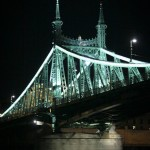Budapest Danube cruise by night-18