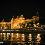 Budapest Danube cruise by night-19