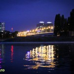 Budapest Danube cruise by night-4