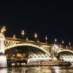 Budapest Danube cruise by night-7