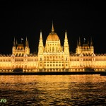 Budapest Danube cruise by night-9