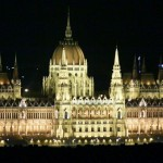 budapest by night 1