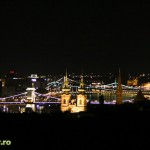 budapest by night 4