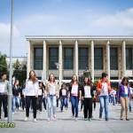 flashmob bacau valea plopului cje bacau saptamana nationala a voluntariatului (7)