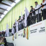 miting electoral pdl teatrul de vara mihai razvan ungureanu (1)