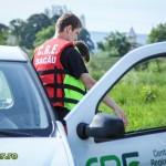 plimbare concurs caiac lacul bacau ii saptamana nationala a voluntariatului cre (5)