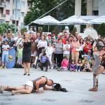 romani si daci in bacau gruppo storico romano (14)