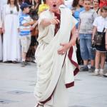 romani si daci in bacau gruppo storico romano (4)