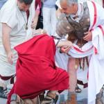 romani si daci in bacau gruppo storico romano (7)