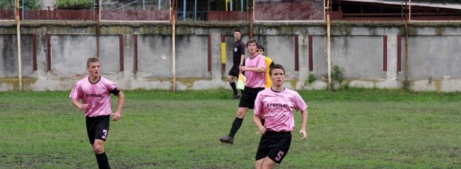 LPS Bacau 5 - 0 CSM Focsani, Juniori B (11)