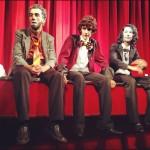 Drama Club din Botosani, cea mai tare prestatie de la ID Fest