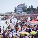 Costinesti 2012 plaja 150x150 Marea Neagră, în imagini