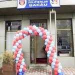 inaugurare clubul politistilor bacau (1)