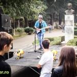 sebi roman concert parcul cancicov (1)