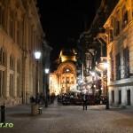 Prima toamnă în București (1)