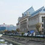 Prima toamnă în București (2)