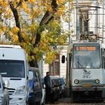 Prima toamnă în București (6)