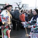 Alaiul datinilor si obiceiurilor de iarna Bacau 2012-12