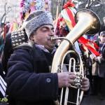 Alaiul datinilor si obiceiurilor de iarna Bacau 2012-18