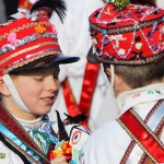 Alaiul datinilor si obiceiurilor de iarna Bacau 2012-20