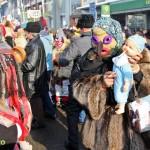 Alaiul datinilor si obiceiurilor de iarna Bacau 2012-22
