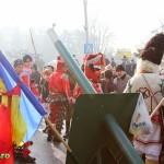 Alaiul datinilor si obiceiurilor de iarna Bacau 2012-23
