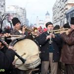 Alaiul datinilor si obiceiurilor de iarna Bacau 2012-28