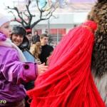 Alaiul datinilor si obiceiurilor de iarna Bacau 2012-32
