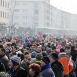 Alaiul datinilor si obiceiurilor de iarna Bacau 2012-37