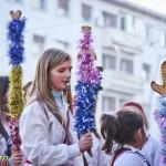Alaiul datinilor si obiceiurilor de iarna Bacau 2012-7