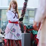 Alaiul datinilor si obiceiurilor de iarna Bacau 2012-8