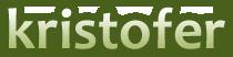 Kristofer.ro Logo