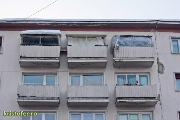 blocuri strada marasesti bacau 2013