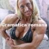 gramatica romana