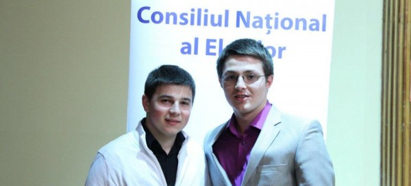 Andrei Bogdan si Ghinghes Cristian