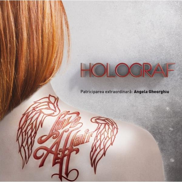 Holograf - Love Affair