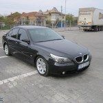 BMW E39 facelift E60 Romania Seria 5 (3)