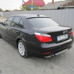 BMW E39 facelift E60 Romania Seria 5 (5)
