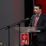 Conferinta Judeteana PSD Bacau 2013-14