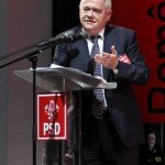 Conferinta Judeteana PSD Bacau 2013-15