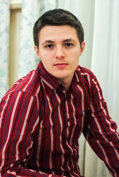 Cristian Ghinghes - Kristofer Sinaia
