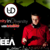 Unity in Diversity with Kristofer - Radio DEEA